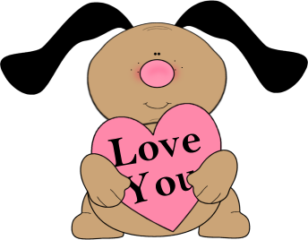 344x268 I Love You Love You Clip Art Free Clipart 8