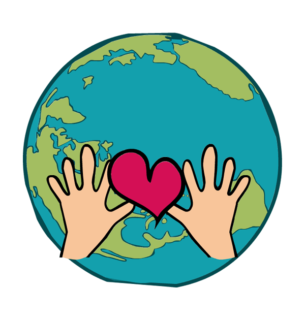 600x630 Globe Clipart Teacher