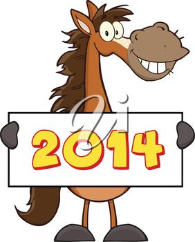 Free Clipart New Year