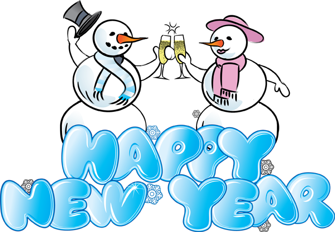 675x469 most popular happy new year clipart 2018 images with difficult