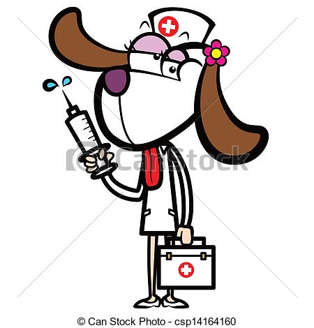 450x470 Nurse Clipart Syringe Clip Art