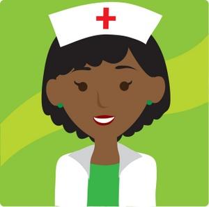 300x298 Nursing Nurse Clipart Free Clip Art Images Image 3 4