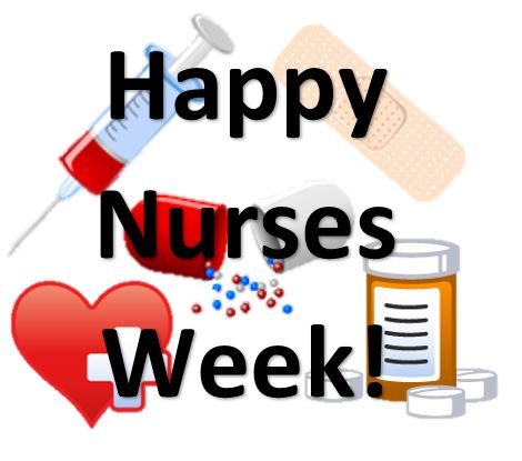 470x415 Happy Nurses Week Clip Art Inderecami Drawing