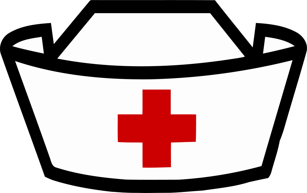 1000x630 Medicine Clipart Nurse Hat