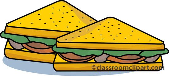 550x248 Top 82 Food Clip Art