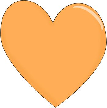 Free Clipart Of Hearts