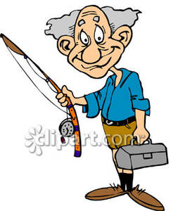 243x300 Man Fishing Clipart Many Interesting Cliparts