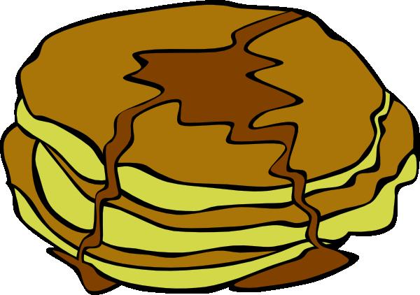 600x422 Fast Food Breakfast Ff Menu Clip Art