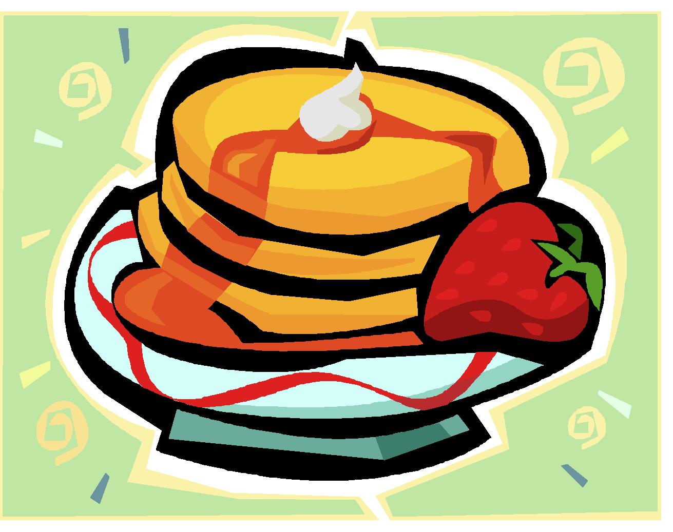 1311x1037 Pancake Clipart Breakfast Buffet