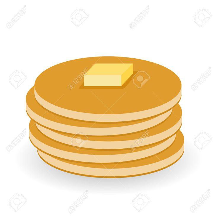 736x736 Smiley Clipart Pancake