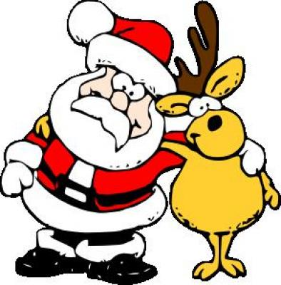 394x400 Christmas Party Clip Art Many Interesting Cliparts