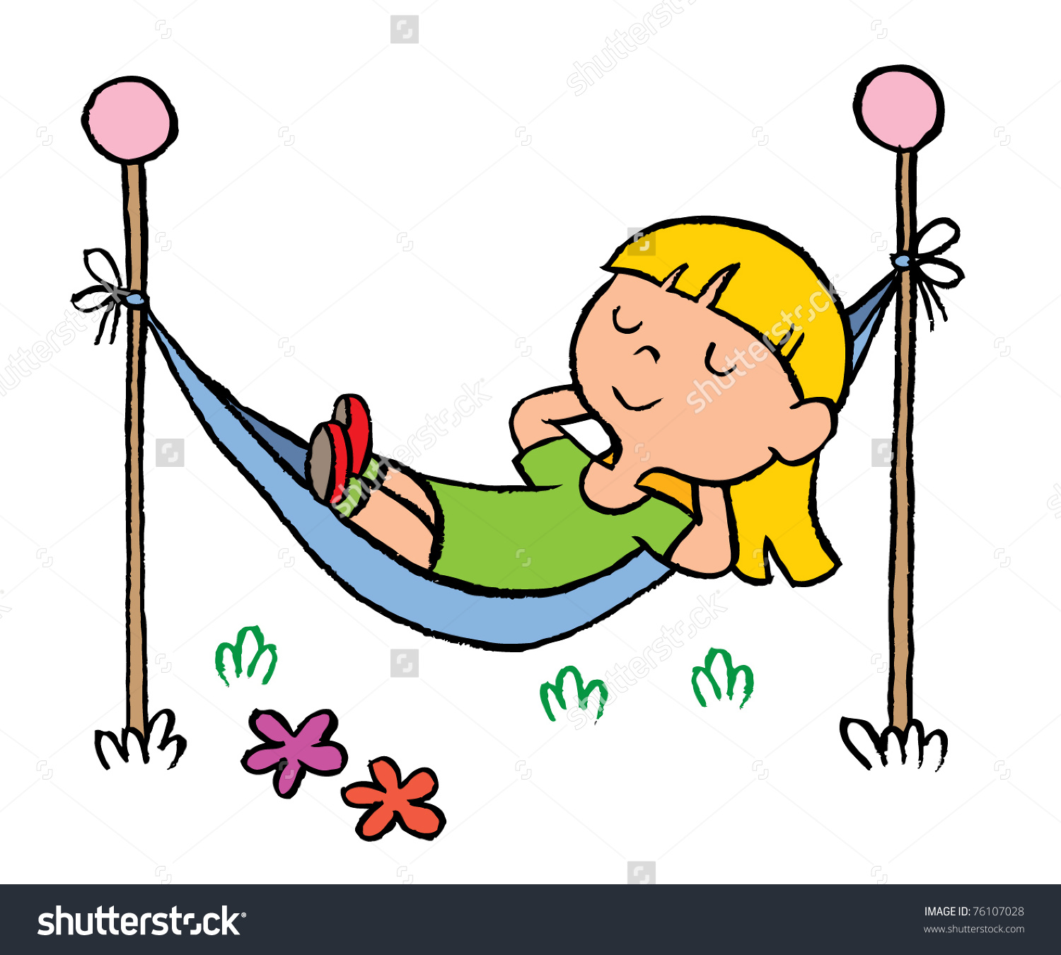 1500x1350 Relax Clipart