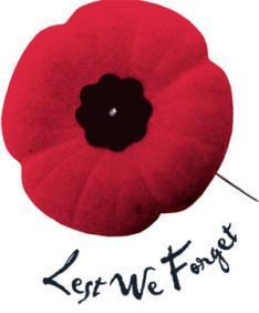 234x282 Remembrance Day Free Clip Art