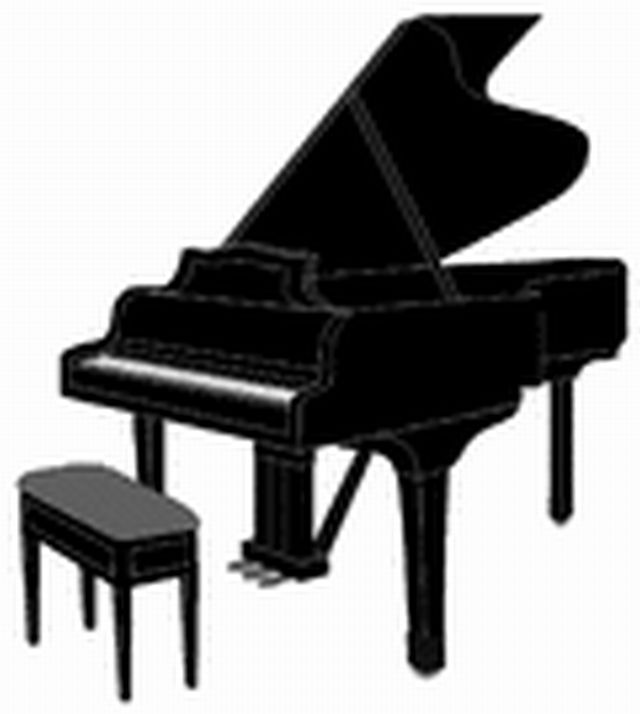 640x714 Piano Clip Art Free Download Clipart Images 4