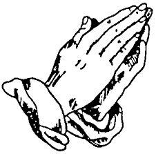 226x223 Clip Art Of Hands Openprayinghandsclipart Praying Hands 2