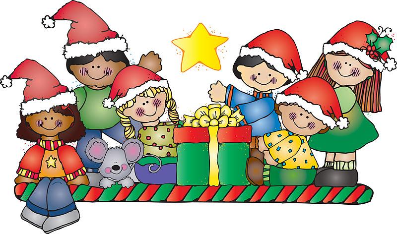 800x472 Preschool Clip Art For Christmas Fun For Christmas