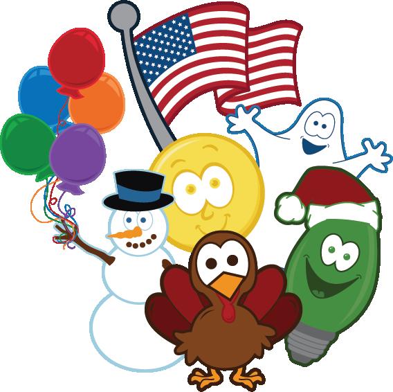 568x566 Preschool Fun And Free Clipart