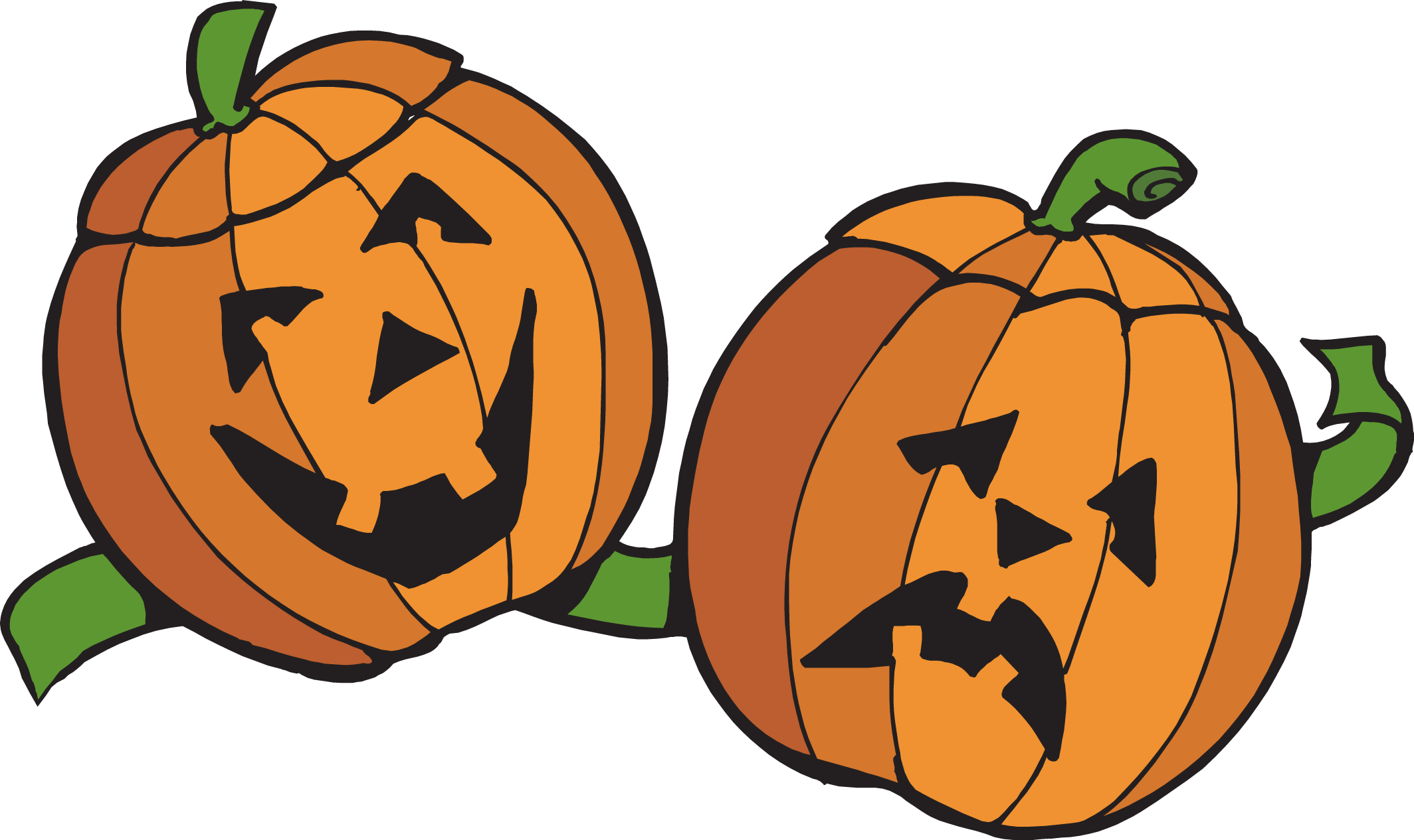2128x1266 Sad Clipart Pumpkin