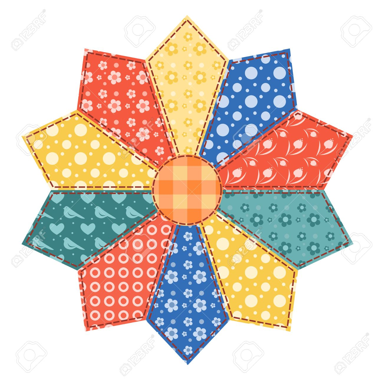 1279x1300 Blanket Clipart Patchwork Quilt