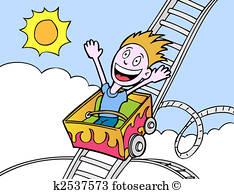 234x194 Roller Coaster Clip Art Royalty Free. 1,971 Roller Coaster Clipart