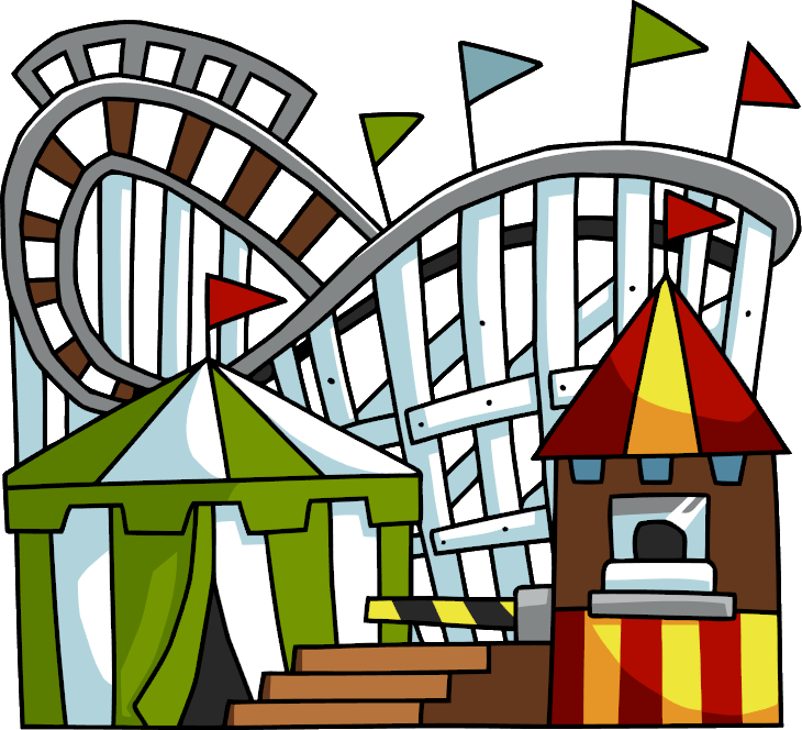 730x664 Roller Coaster Rollercoaster Clip Art Hostted