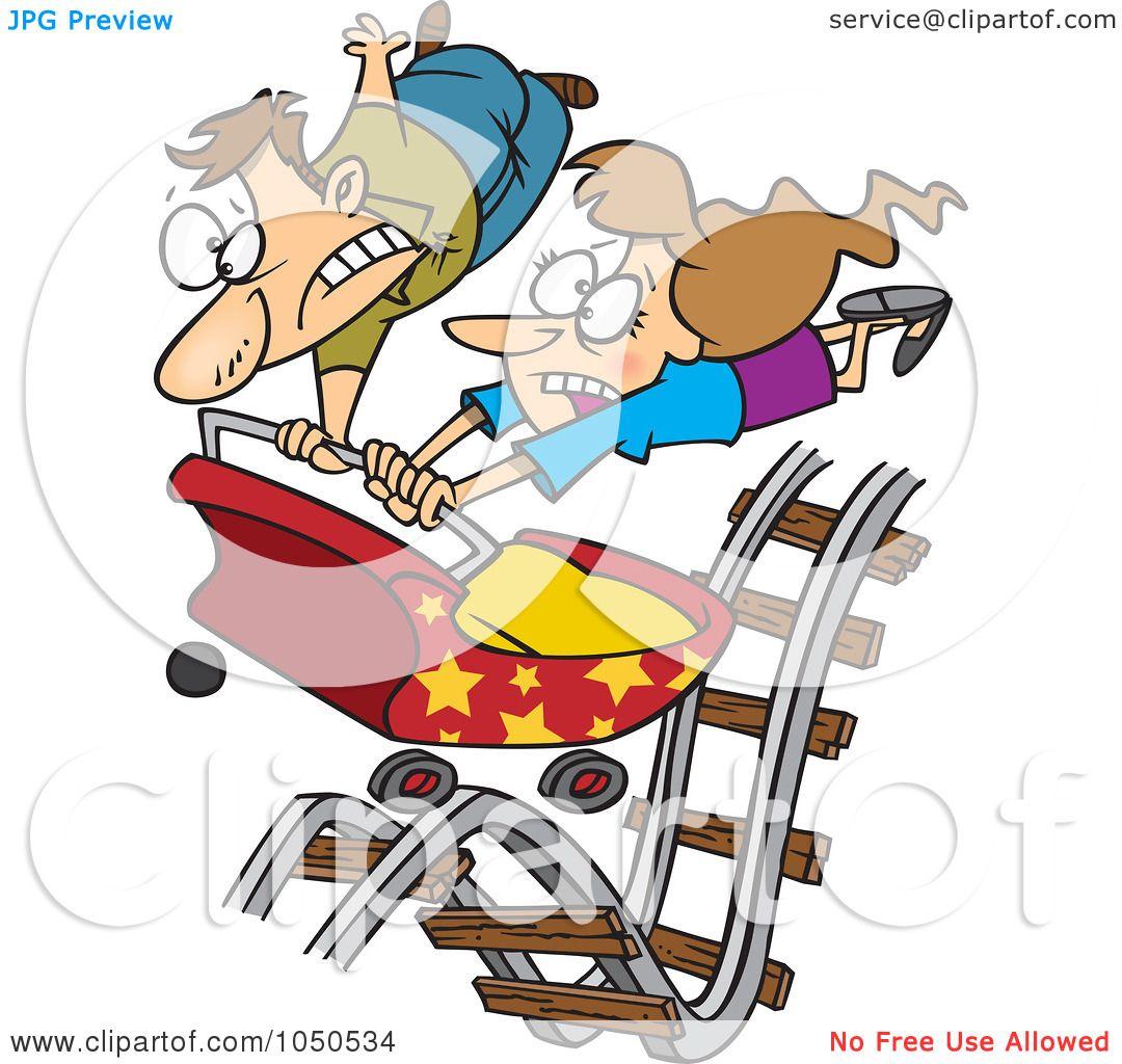 1080x1024 Royalty Free (Rf) Clip Art Illustration Of A Couple Hitting Ups