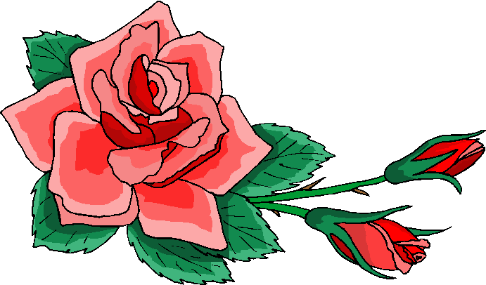 691x406 Roses Image Of Clip Art Red Rose 6 Red Rose Free Clipart Free Clip