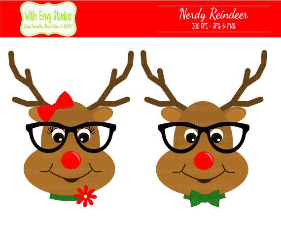 570x456 102 Best Rudolph Images Wish You Merry Christmas