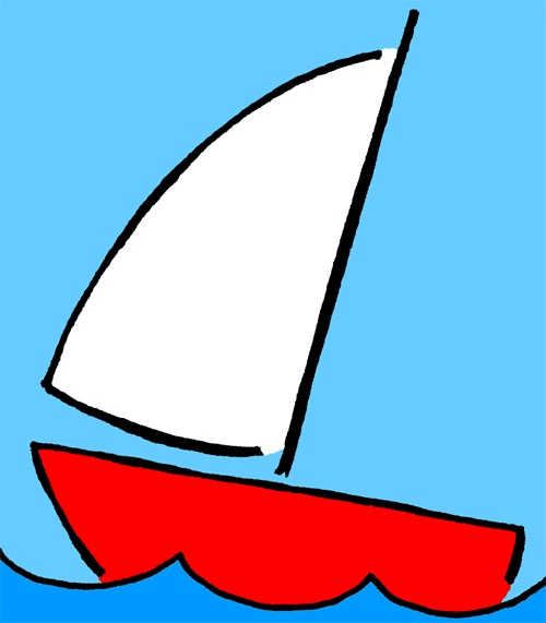 Free Clipart Sailboats