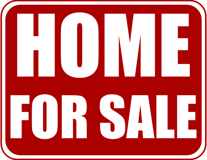 830x641 Best House For Sale Clip Art