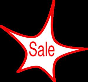 299x279 Sale Clip Art