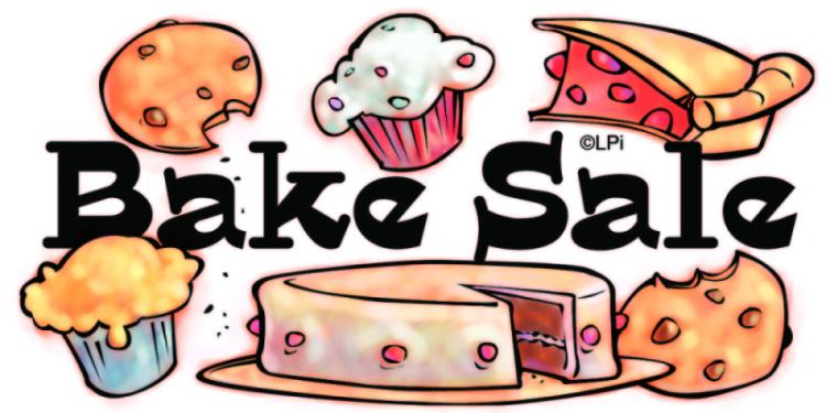 750x375 Bake Sale Clip Art