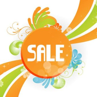 340x340 Boxing Day Sale Free Vector 123freevectors