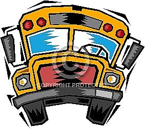 Free Clipart School Bus