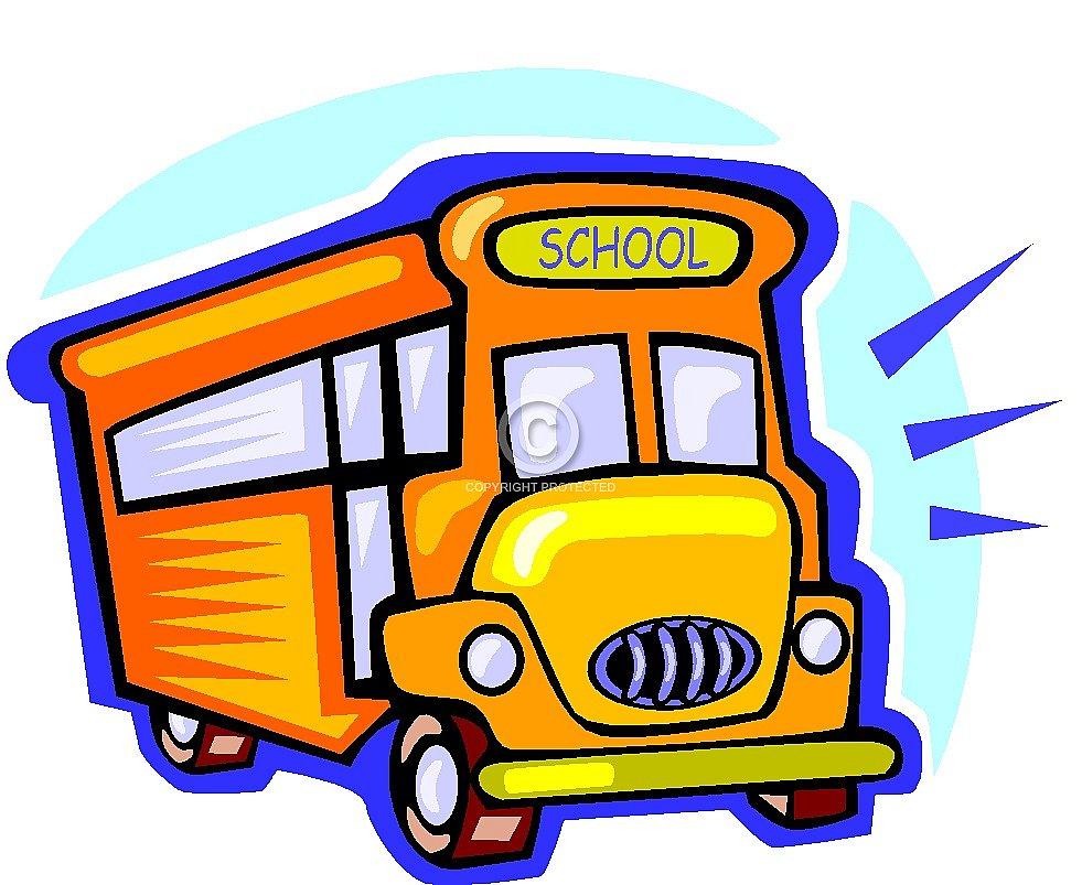 981x803 Free clip art school bus free clipart images 3 clipartix 2