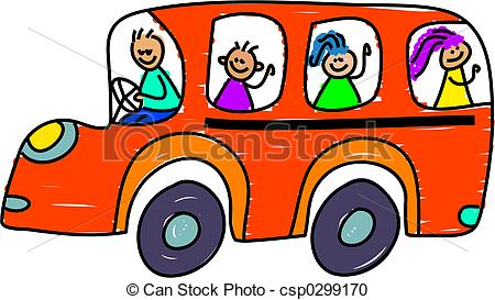 450x273 Bus Clipart School Outing