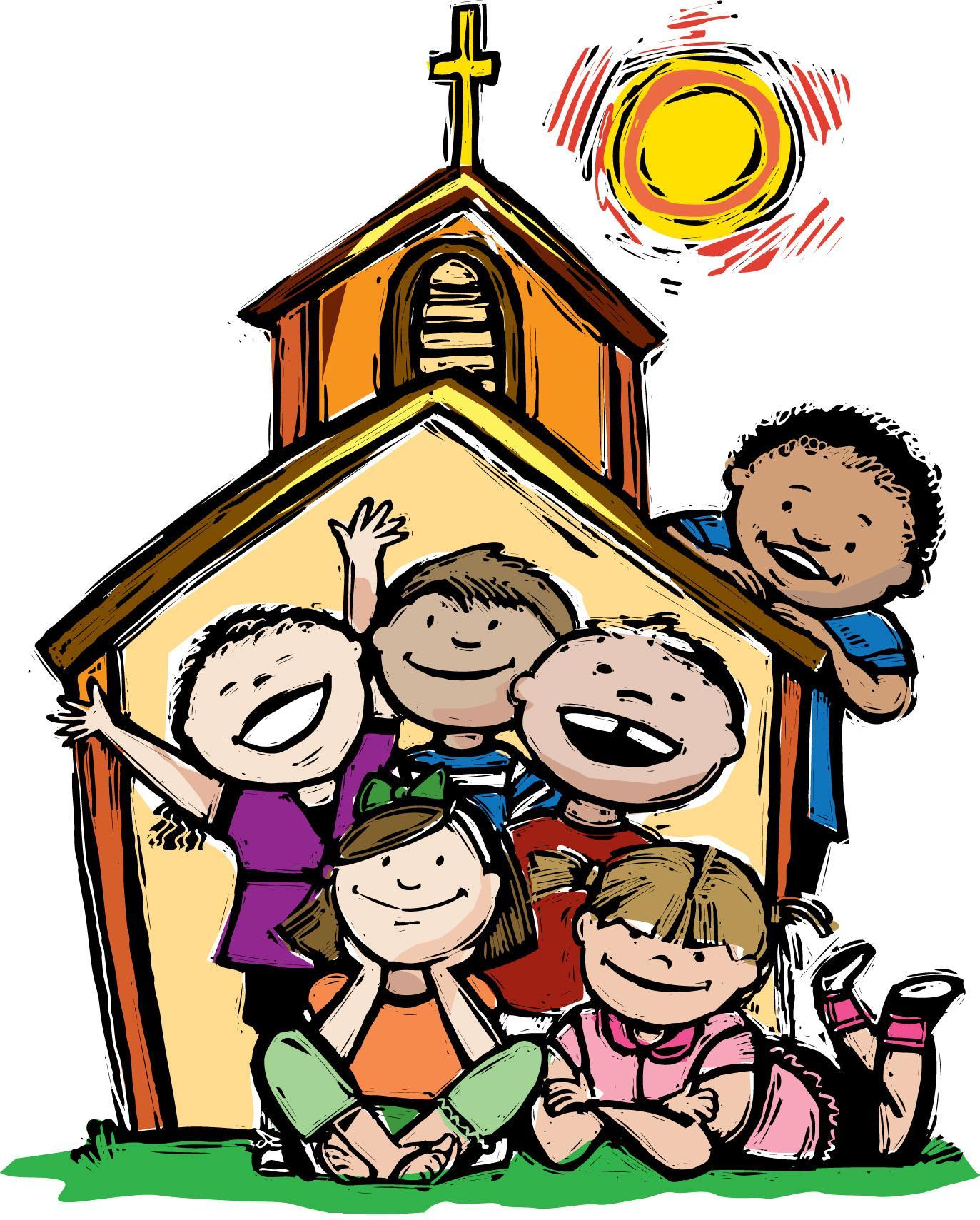 1373x1709 Kids Church Clip Art Free Clipart Images 2