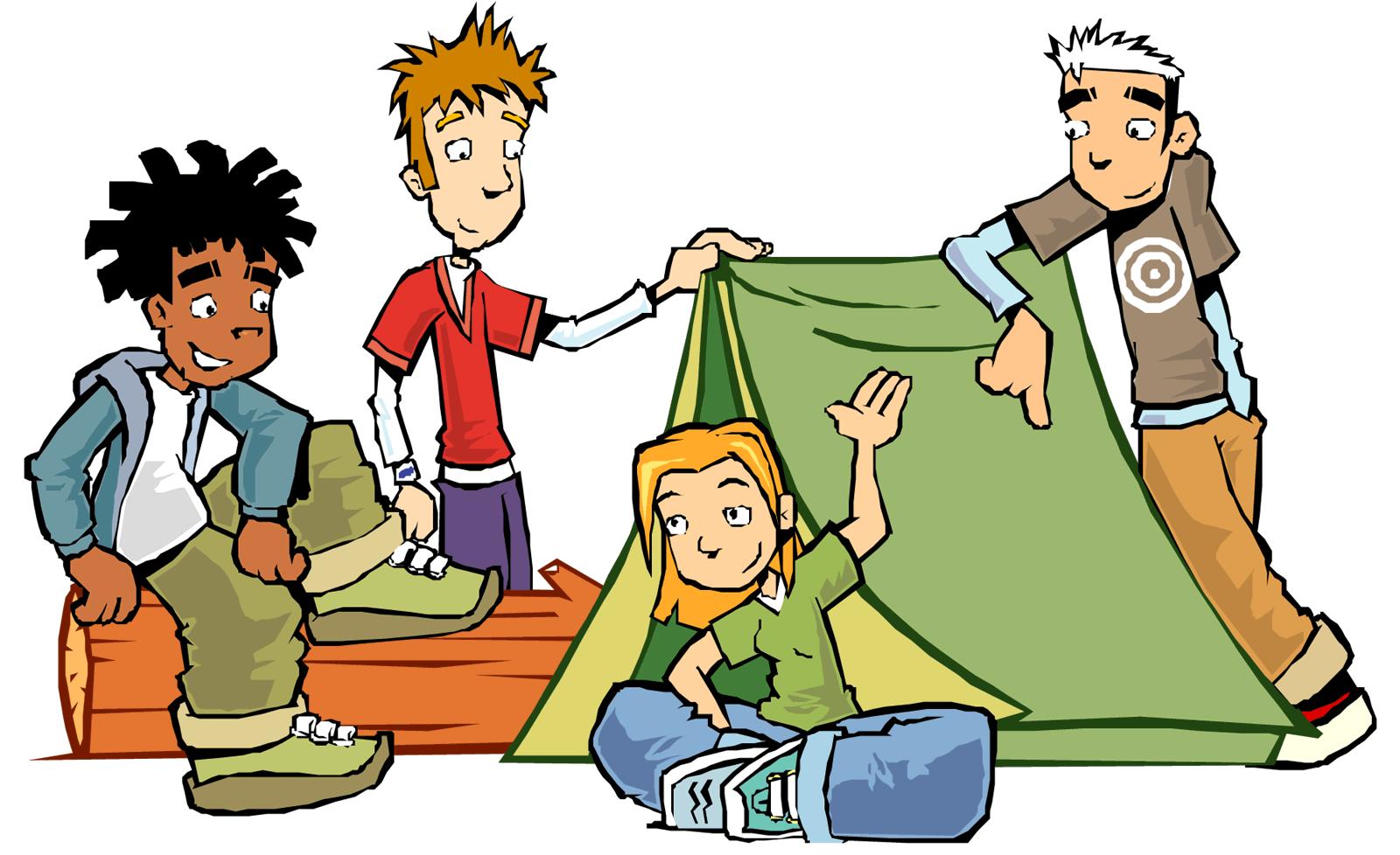 1600x978 Tent Clipart School Camp
