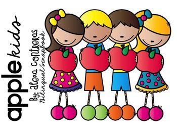 350x263 Free School Kids Clip Art Cliparts