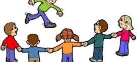 272x125 School Kids Clip Art