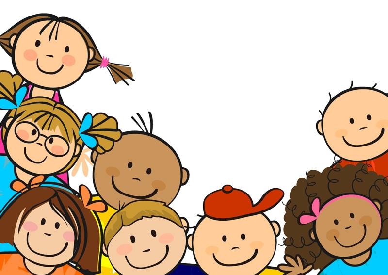 800x567 Children Playing Kids Children Clip Art Free Image