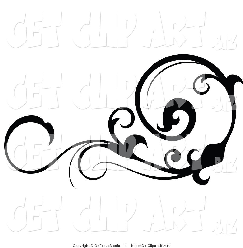 1024x1044 Simple Scroll Design Clip Art Clipart Panda