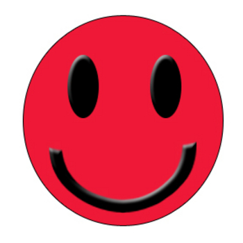 350x350 Happy Face Clip Art Smiley Face Emoticons Free Clipart Images