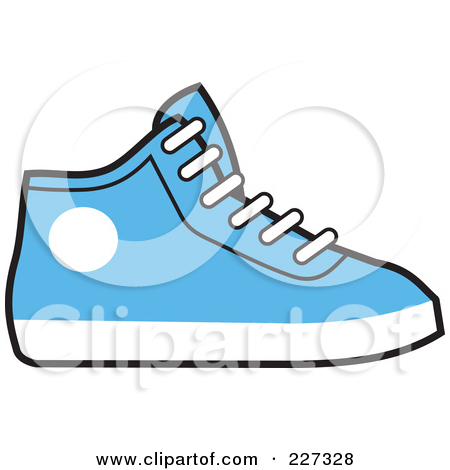 450x470 Sneaker Free Clipart