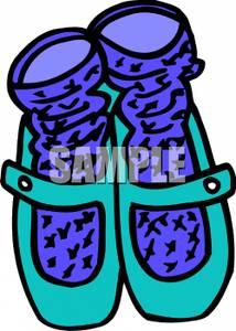 214x300 Sneakers Clipart Sock Shoe
