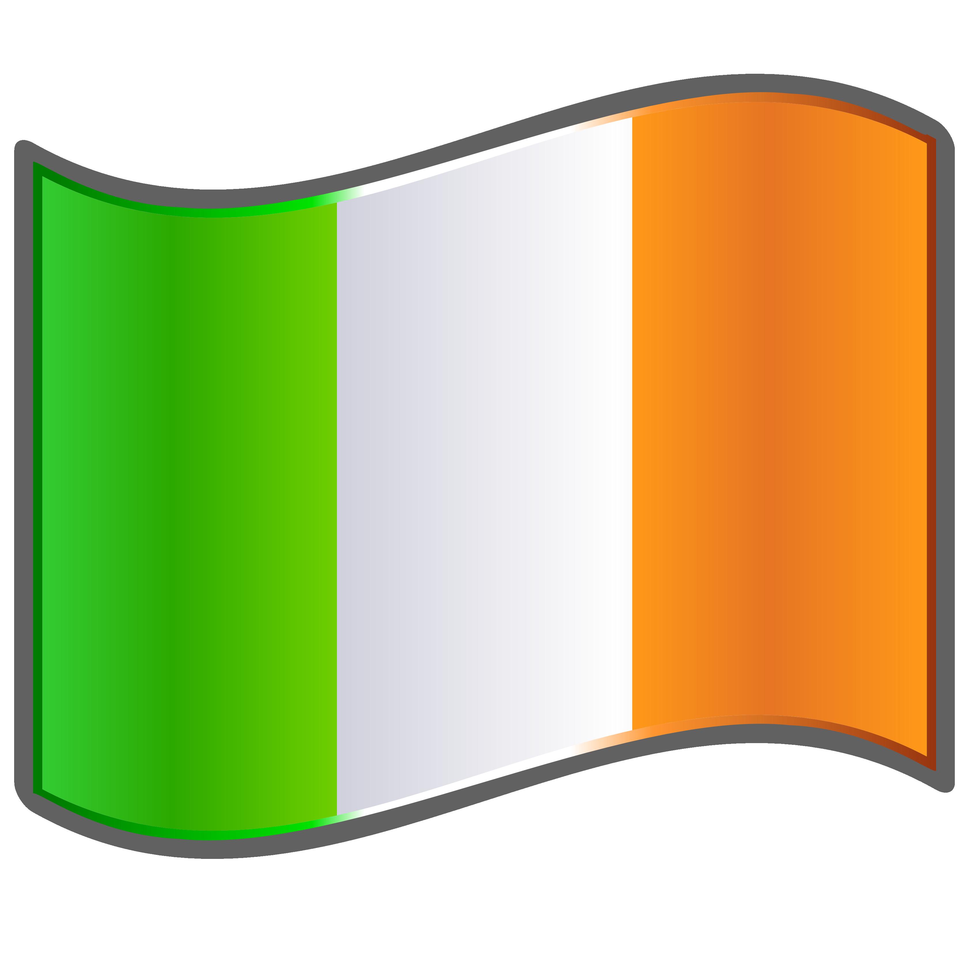 3333x3333 Flag Clipart St Patricks Day
