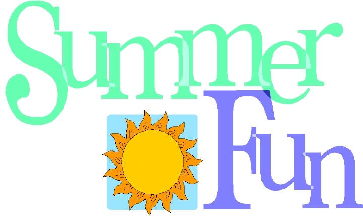 720x430 Summer Fun Clipart