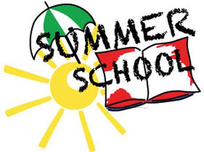 421x314 Summer School Clip Art