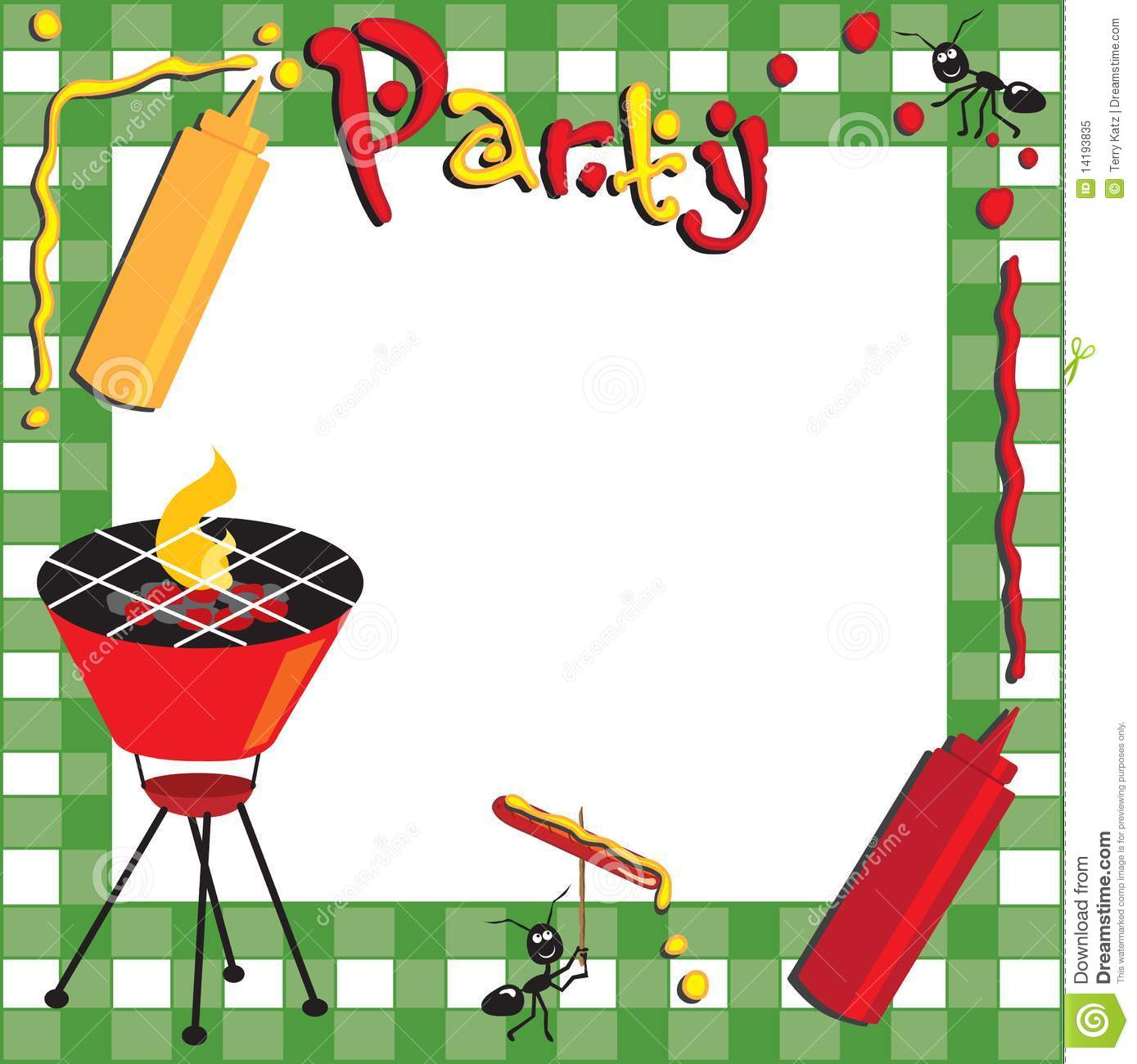 Free Clipart Summer Picnic Free Download Best Free