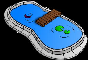 300x203 Swimming Pool Clip Art Free Clipart Clipart
